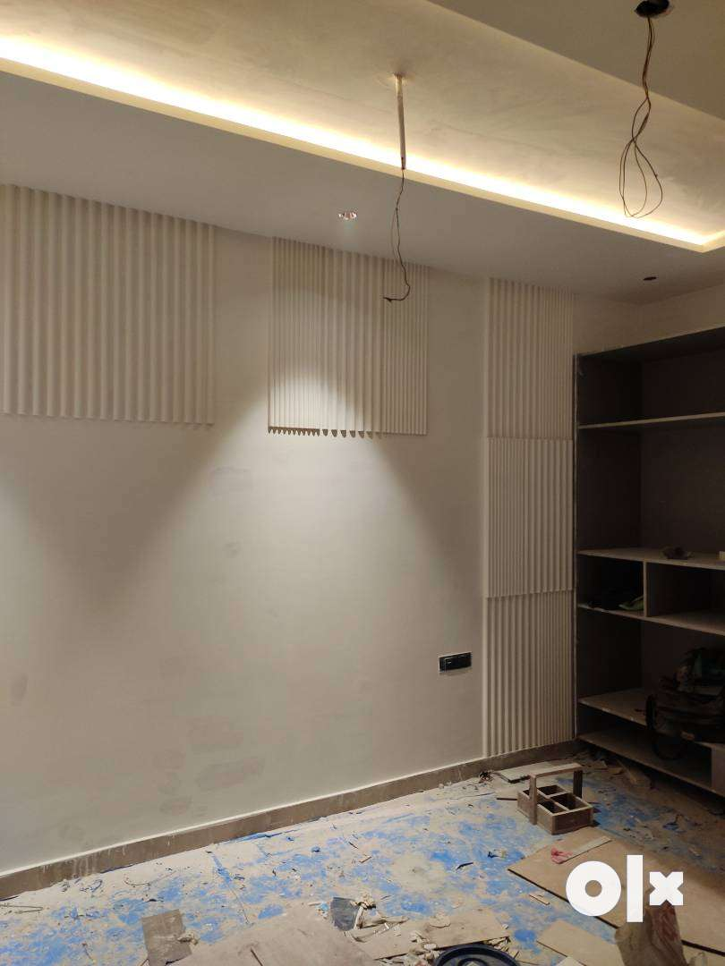 1 bhk flat available in Andheri east 0