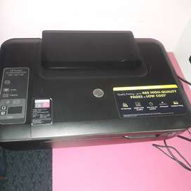 HP INKJET 2515 PRINTER