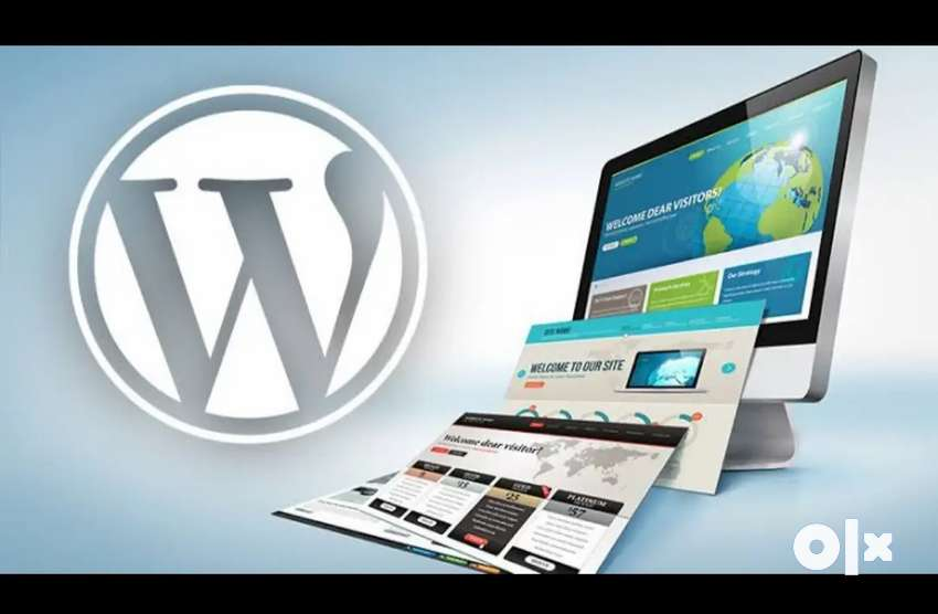 Wordpress website designing & developing
