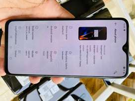 One plus 6T 8GB 128GB Pta approved