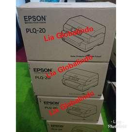 Printer Epson PLQ20 - Ready LIEA