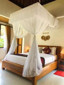 Villa murah ubud bulanan fasilitas lengkap