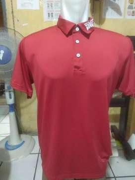 Jersey Golf bahan Premium import