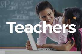 KG Teachers