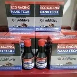 ECO RACING NANO OIL TECH ISI 2 BOTOL R̶p̶.̶2̶5̶0̶0̶0̶0̶ Rp.135.000,-