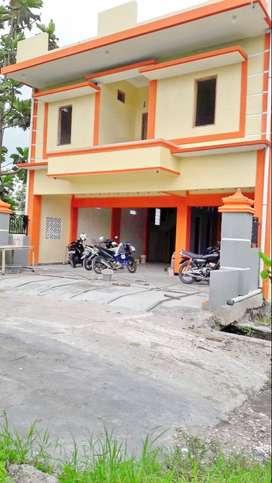 Rumah Bonus Kost di Maguwoharjo Lingkungan Mahasiswa Dekat UPN, UII