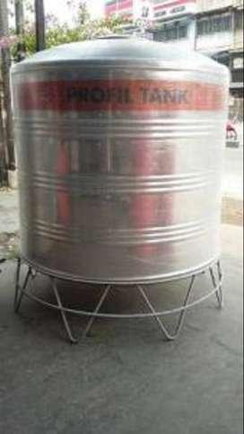 Tangki STAINLEES Steel PROFIL TANK2.500L