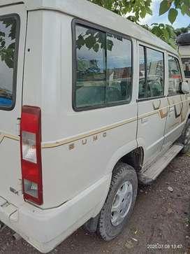 Tata Sumo Gold 2013 Diesel 150000 Km Driven
