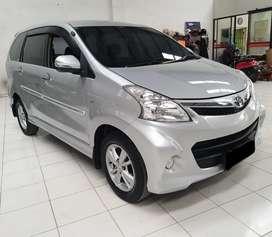 Toyota Avanza Veloz 1.5 Automatic Tahun 2013