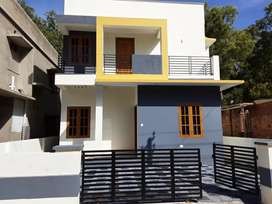 Villa for rent near Marian engineering college menamkulam kazhakuttom