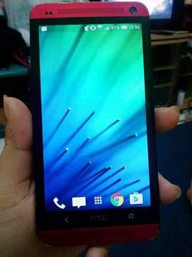 HTC ONE M7 Ram 2/32GB Internal