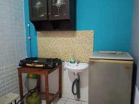 Sewa Apartemen Harian Tangerang