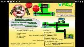Million estate land and  finance ( M.E.L.F. )