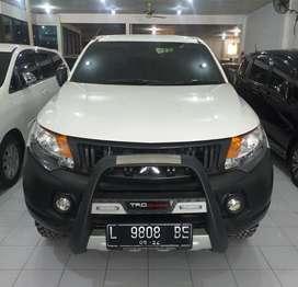 Mitsubishi STRADA TRITON DBL KABIN HDX 4X4 2018