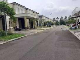 Rumah Cantik Siap Huni di Alam Sutra Tangerang Selatan