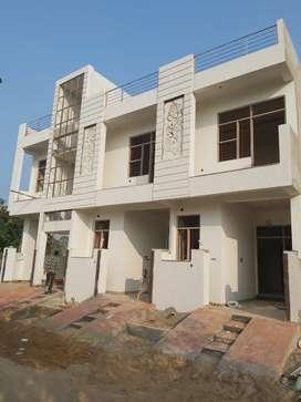 104sqyd 3Bhk Semi duplex House at Kalwar Road Jaipur