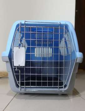 Pet Cargo Kucing Biru