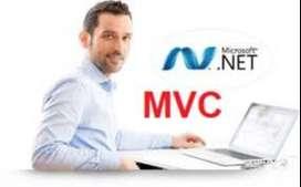 MVC DOTNET DEVELOPER