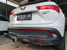 JA Auto Semarang - Towing bar Rhino Reff Wuling Almaz 7set