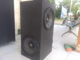speaker jbl 2 biji