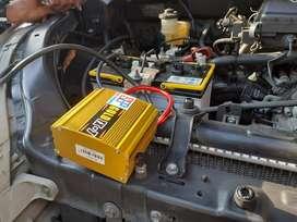 Semakin Irit BBM dg dipasangkan ISEO POWER Garansi 5 THN