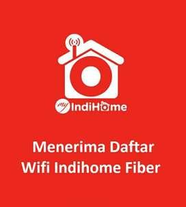 Jasa pendaftaran online berlangganan wifi indihome krian & sidoarjo