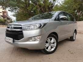 Toyota INNOVA CRYSTA 2.8Z Automatic, 2017, Diesel
