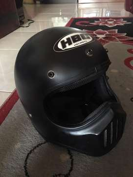 Helm cakil uk L