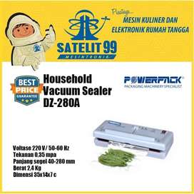 Vacuum Sealer POWERPACK DZ-280A