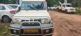 Mahindra Bolero Plus AC BS IV, 2016, Diesel