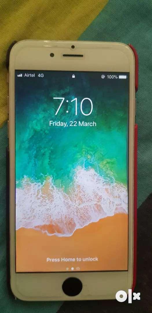 I phone 6  Good Condition 0