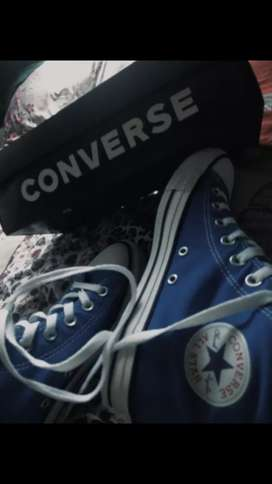 converse all star angle orginal shoes