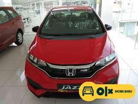 [Mobil Baru] Promo Terbaik Bunga Ringgan Honda Jazz di kota & kabupate