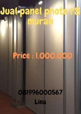 PEMBUATAN PANEL PHOTO R8 MURAH | BIMA