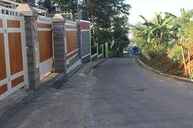 Tanah Kavling Bandung, Jatihandap Cicaheum
