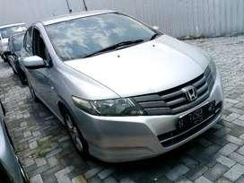 Honda City 1.5 A/T 2010 ( Harga Lelang )
