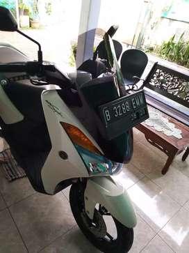 Yamaha Lexi 2018 Istimewa
