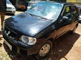 Maruti Suzuki Alto 800 Lxi, 2010, Petrol