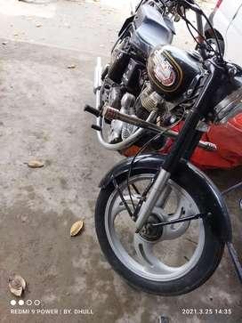 Bullet bike 1997  koi kmi nhi hai