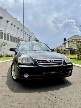 Hyundai Avega 1.5 SG 2008 AT Tangan Pertama