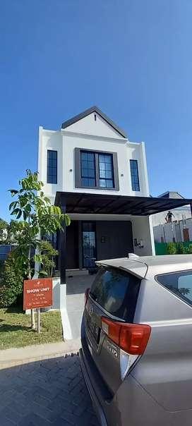 Rumah Citraland baru Oakwood Voila 1M an