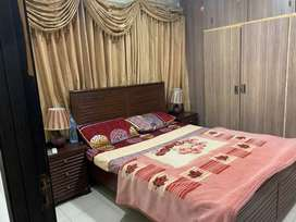 2bed Fully Furnished Apartment Available for Rent in bahria town phas5
