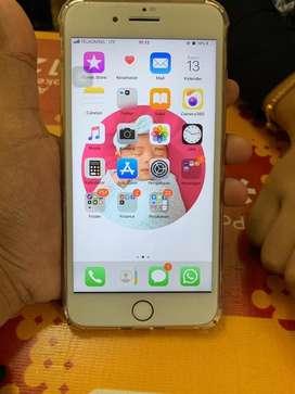 Iphone 7+ 128gb Gold Mulus
