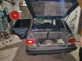 All ok life time tocken Engine Ac hot heater 100 % All parts genien