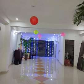 SPACE FOR RESTAURANT, CAFE,BEAUTY PARLOUR, GROCERY STORE, ETC