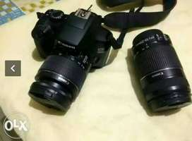 CANON DSLR For Rent Per day only 600 rupees