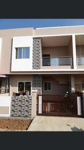 2bhk singlex for sale in hemu colony