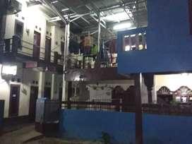 Kos P/W Dekt dgn ITC Fatmawati, PIM, Radio Dalam, Blok M