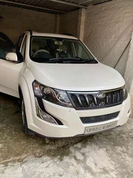 Mahindra XUV500 2018 Diesel 32890 Km Driven