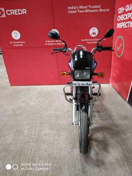 Good Condition Hero Splendor Plus with Warranty |  5084 Pune